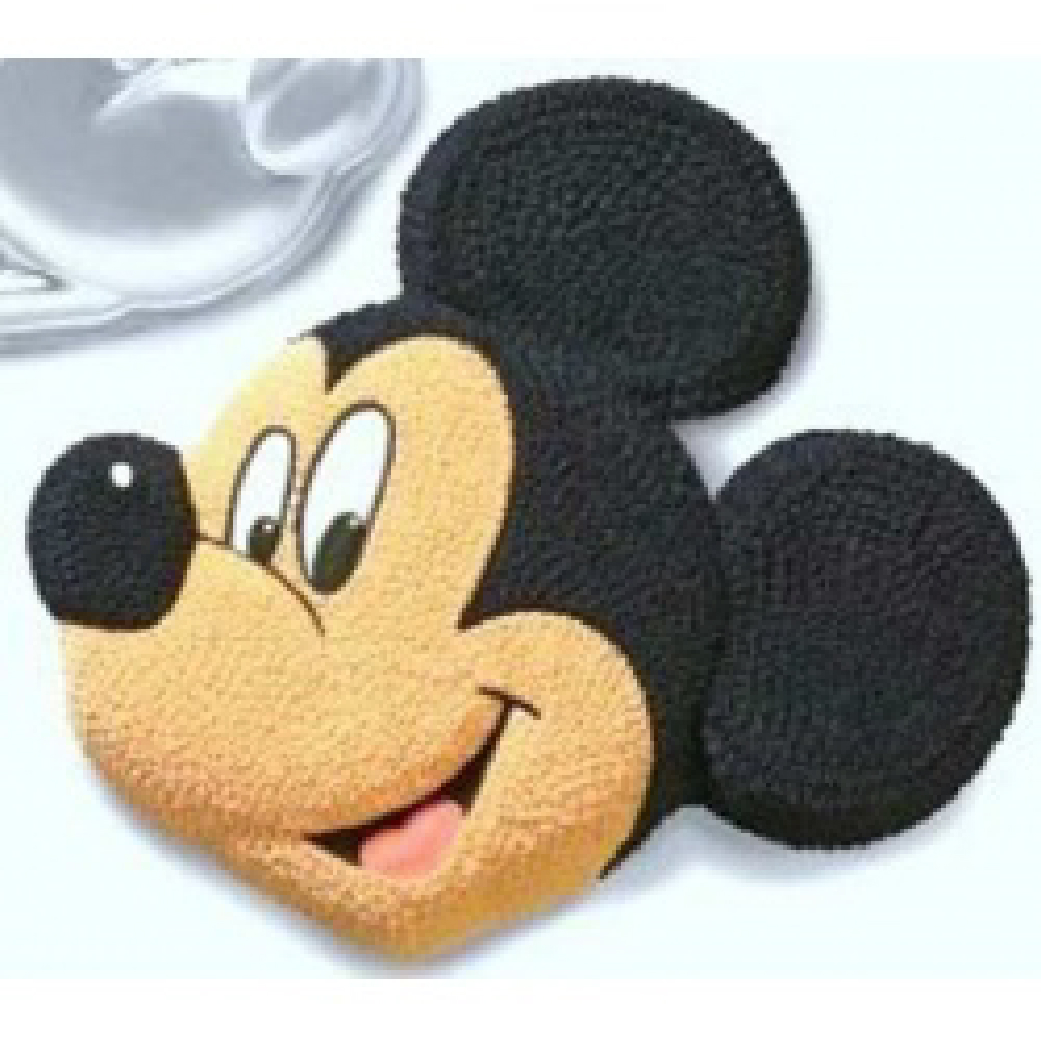 Mickey Mouse Cream Cake Images : Mickey Mouse Shaped Ice Cream Cake Melbourne
