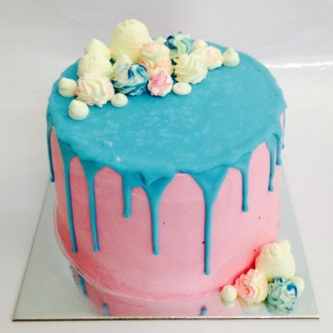 Ice Cream Birthday Cakes Melbourne