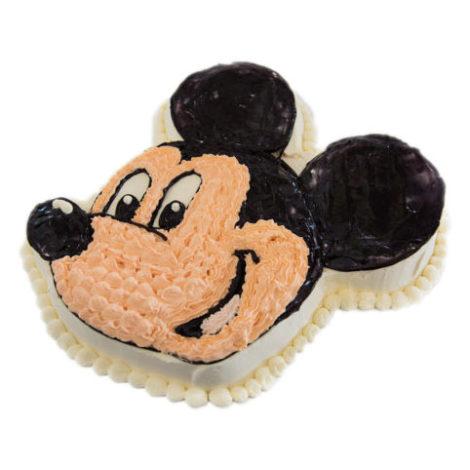 Mickey Mouse Ice Cream Cake Melbourne